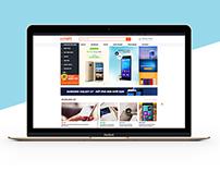 hnammobile - new website 2016