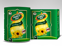 IFFCO Golden Sun packaging (Pitch)