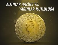 Hazine Müsteşarlığı Altın Tahvili Mikro Web Sayfası