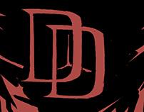 DareDevil pin-up
