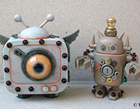 Cyclovision and SunBot