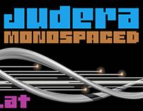 Judera -Monospaced & Unicase-