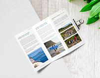 Algarve Nature Week · Brochure
