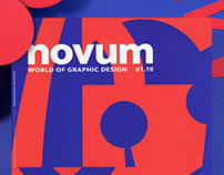 novum 01.19 »visual identities«
