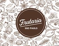 PROPOSTA DE MARCA - Frutaria São Paulo