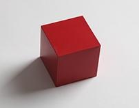 Cubes Ankara 9 Yıl
