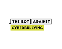 #TheBotAgainstCyberbullying