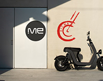 ME goes to EICMA 2019