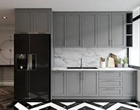Housing   K-Render's Project Casa Moderna