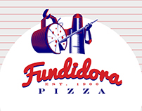 Fundidora Pizza