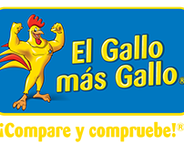 Portadas para Facebook Gallo mas Gallo