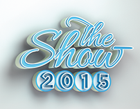 AdFed The Show 2015 Proposal