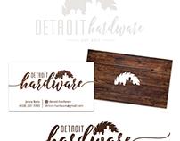 Detroit Hardware
