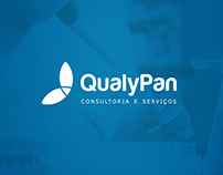 Identidade Visual - QualyPan