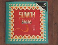 Suwoh - los grandes espíritus de los Bribris
