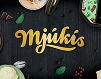 Mjúkís Rebrand