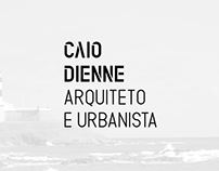 CD Architecture - Logo e Identidade Visual