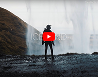 TRAVEL VIDEO FROM ICELAND