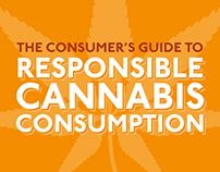 Responsible Cannabis Consumption (Infographic)
