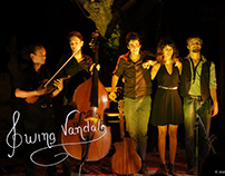 Concert Swing Vandals