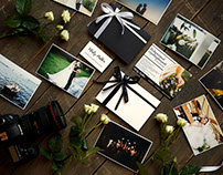 Gift certificates for the photographer