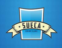 Sueca Drink Game - Um jogo para quem tem figado de aço!