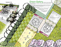 Landscape Design Drafting/Rendering