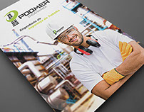 Lâmina Segurança do Trabalho - Poomer Engenharia