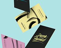 SMF Branding