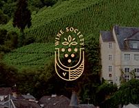 Vinera Wine Society Brand & Packaging