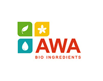 AWA Bio Ingredients Website