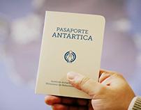 The Antarctic Passport