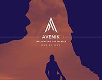 AVENIK: Social Media Management