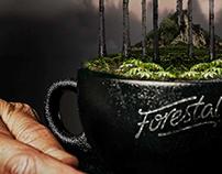 CAFÉ - FORESTAL