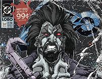 Lobo. Issue #1