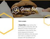 Queen Bee – Hamburgueria