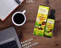 Clear Herbs FB ads