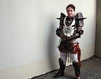 BattleMaster Cassandra Pentaghast