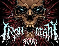 IRON DEATH 3000