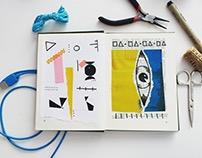 Artbook l артбук