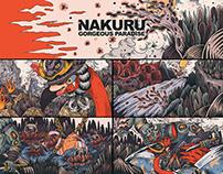 """NAKURU""""Hero Saves Beauty"""""""