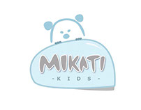 Mikati Kids / Logo Design