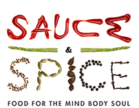 Sauce and Spice Logo Design