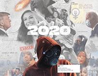 2020: A Year In Summary