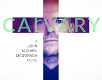 Calvary - A John Michael McDonagh Movie