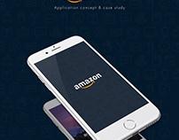 Shopping App UX Design