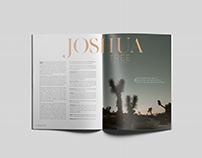 Seek Magazine