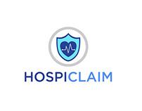 Hospiclaim Logo