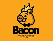 Logo - Bacon Meeting