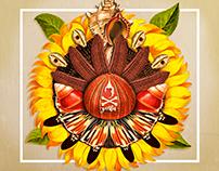 Zenbu - Logomarca e identidade